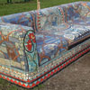 mosaic community sofa